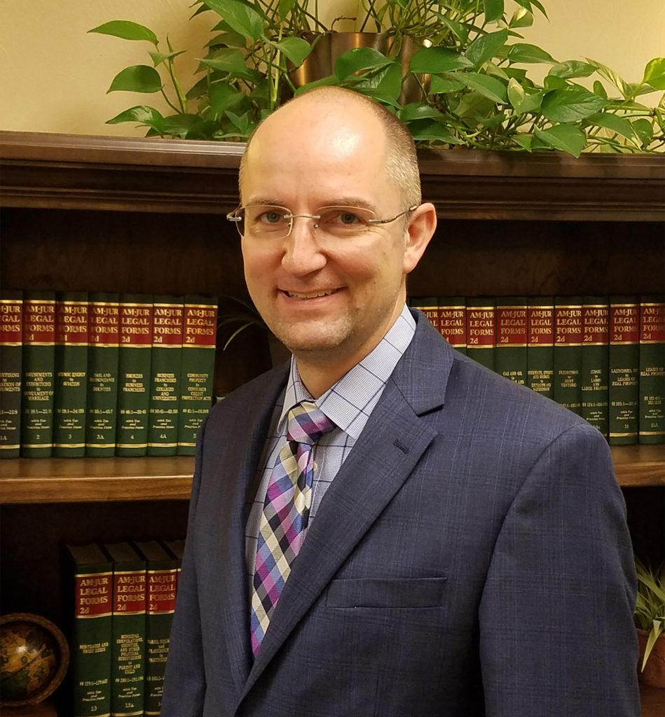 St George Attorneys Kris P.