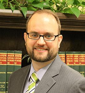 St George Attorneys Rob