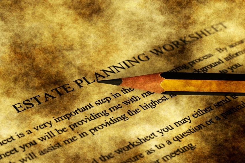 St George Utah Estate Planning