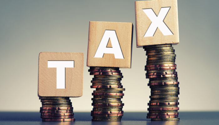 utah tax law